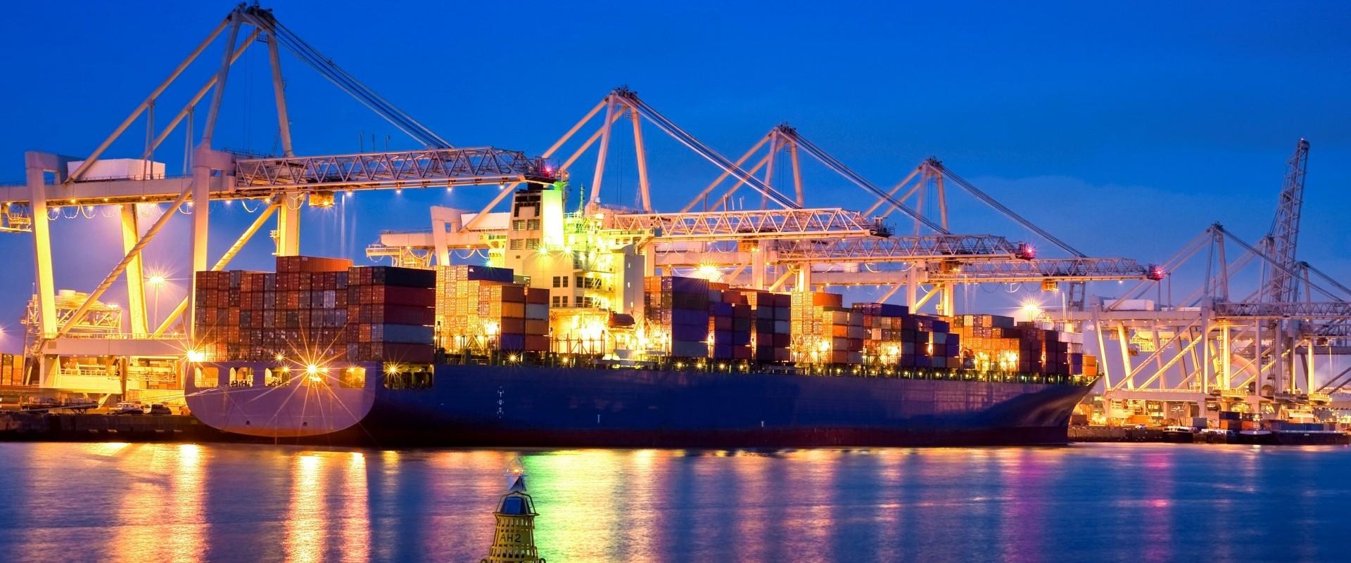 Strategic Freight Forwarder